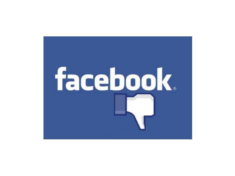 En månad utan Facebook - Minimalisterna.