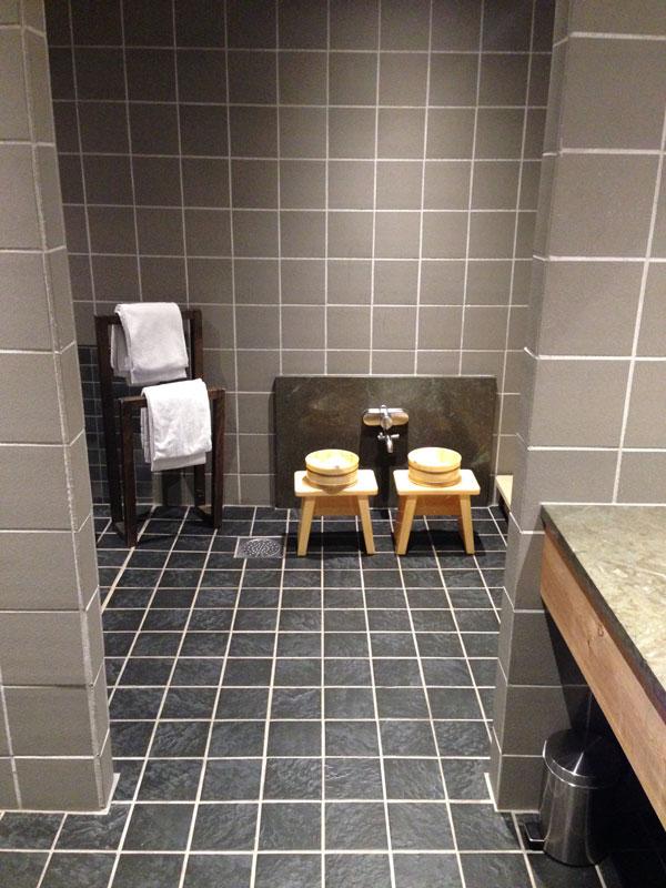 Yasuragi badrum