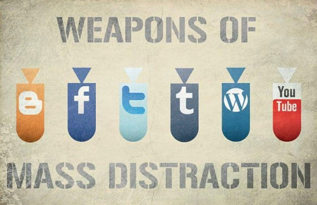 social-media-weapons-of-mass-distraction