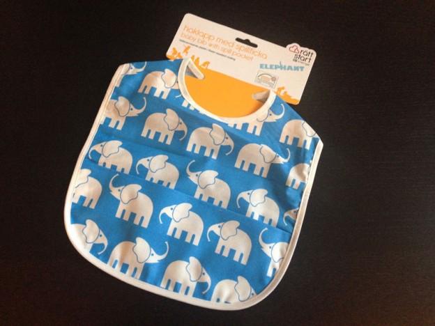 haklapp elefant