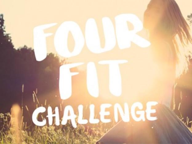 four fit challenge