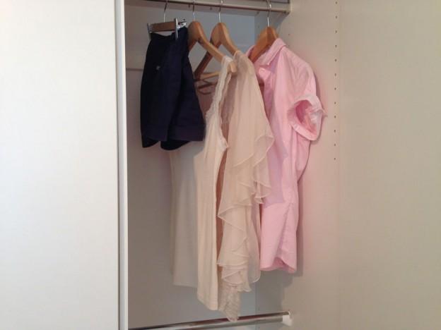 four fit challenge garderob