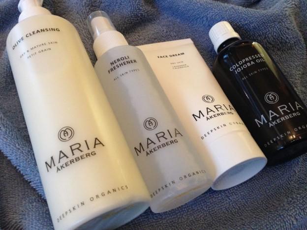 Maria Åkerberg produkter